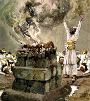 Weekly Torah Readings: Sh'mini