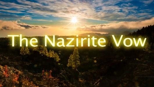 Weekly Torah Readings: Naso