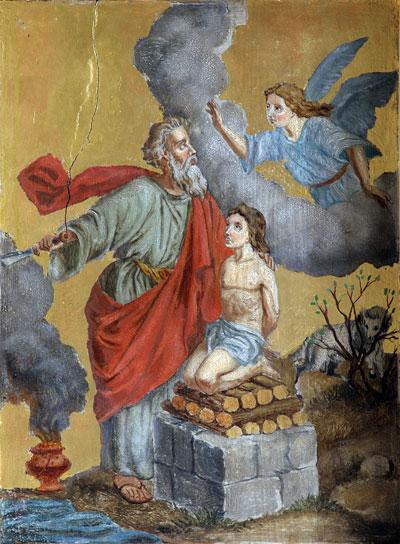 "Bible Myth 1: Abraham was God's ""Friend"""
