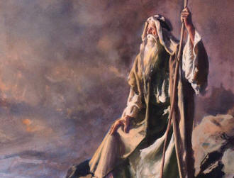 Weekly Torah Readings: Vayalekh