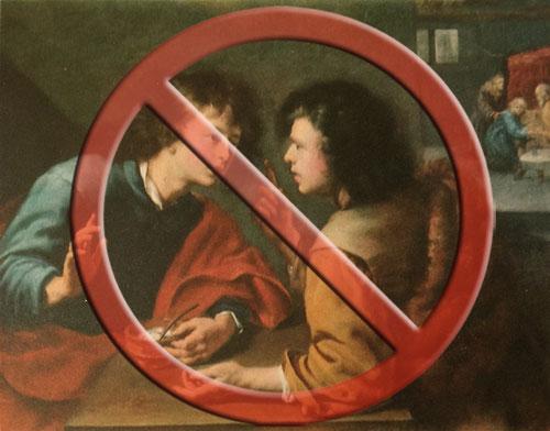 Bible Myth # 13 Jacob supplanted Esau