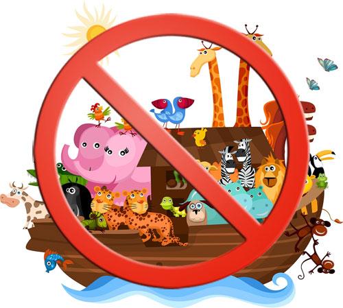 Bible Myth #15: Noah's Ark was a Boat