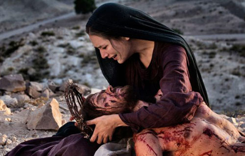 Heroines of the Bible: Miriam the mother of Y'shua