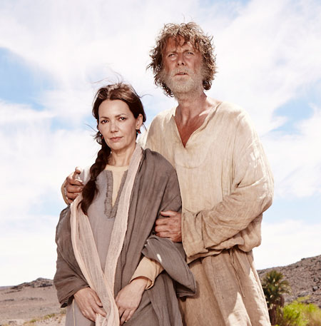 Heroines of the Bible: Noah's Wife
