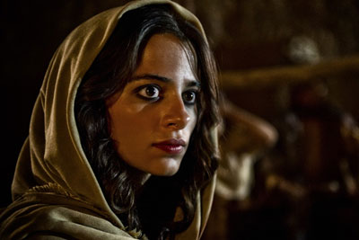 Heroines of the Bible: Rahab