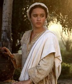 Heroines of the Bible: Rebeccah