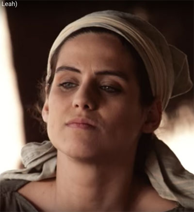 Heroines of the Bible: Leah